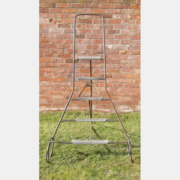 Fruit Picker's Ladder
