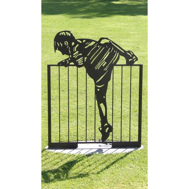 Judy Boyt, Garden Sculpture