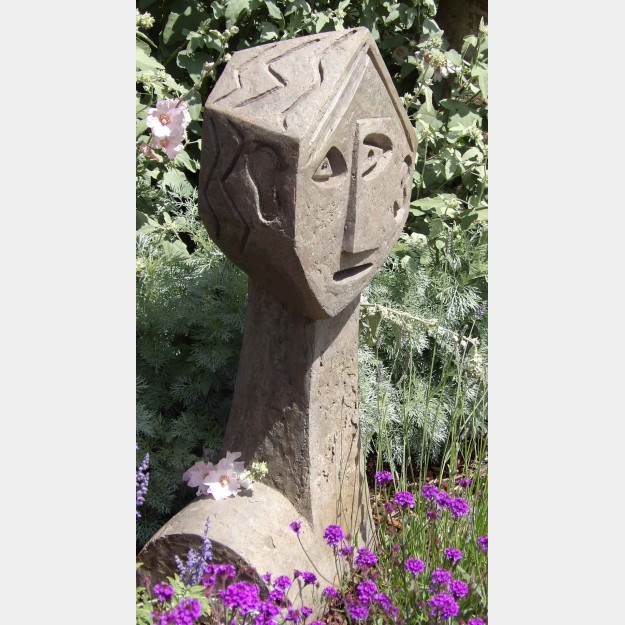 Helen Sinclair, Garden Sculpture