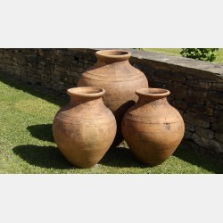 Vintage Terracotta Pot