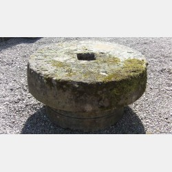 Old Millstone Seat