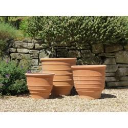 Exara Pots