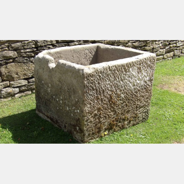 Antique Stone Cistern