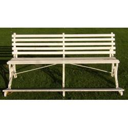 Vintage Garden Games Seat