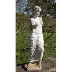 Vintage Statue of Venus