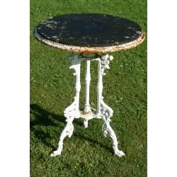 Victorian Garden Table