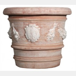 Italianate Pot