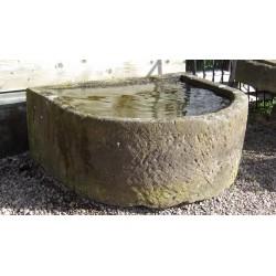 Large Antique Stone Trough