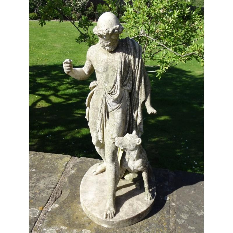 Lawrence MacDonald Odysseus