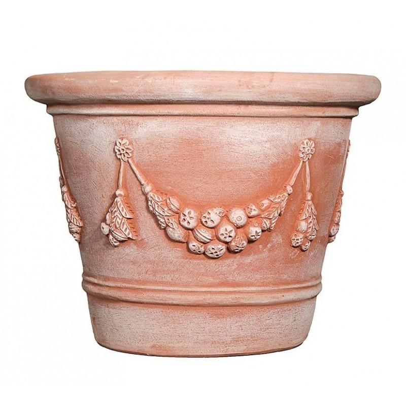 Siena Pot