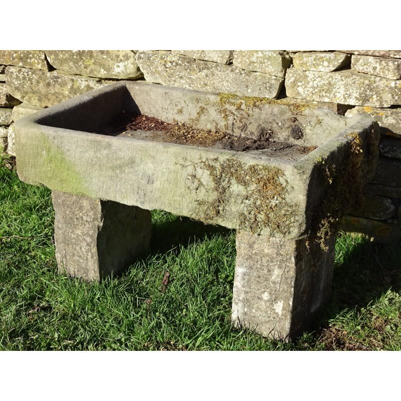 Antique Stone Sink
