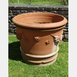 Large Terracotta Planter
