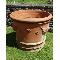 Whichford Terracotta Garden Pot
