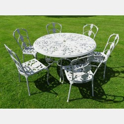 Oxleys Garden Dining Set