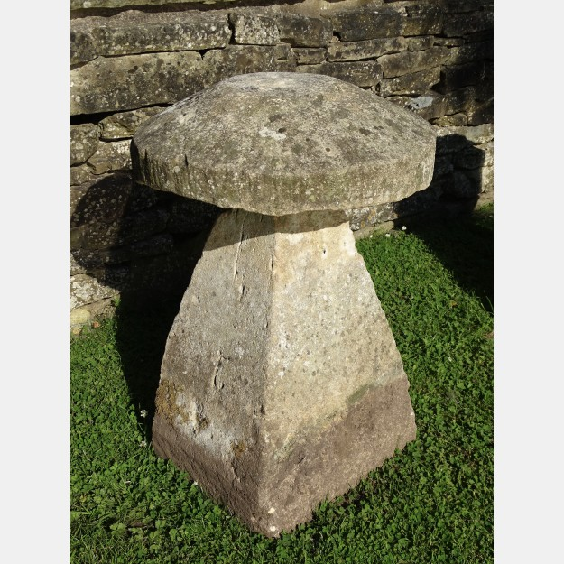 Antique Limestone Staddlestone
