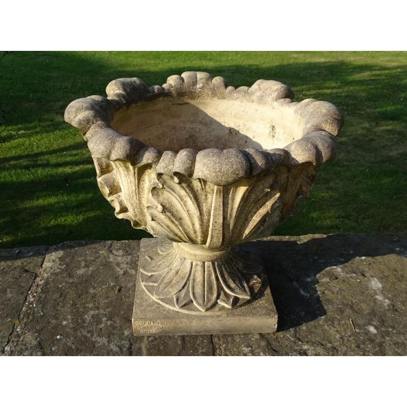 Stiff & Sons Garden Urn