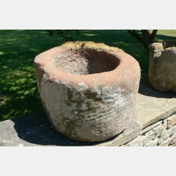 Sandstone Mortar