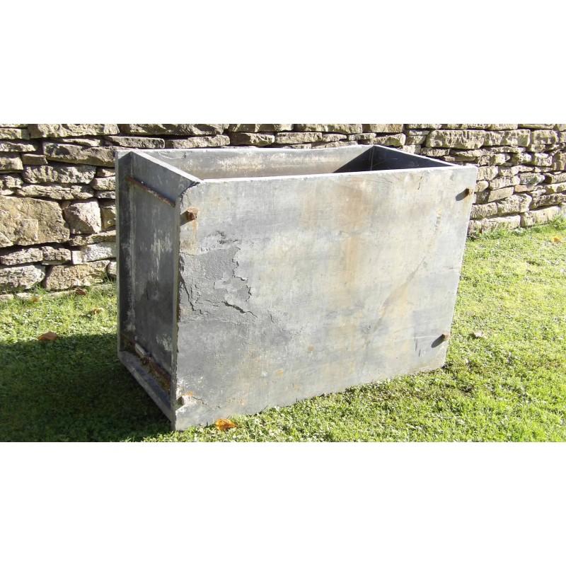 Slate Water Tank