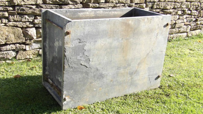 Slate Water Tank Holloways Garden Antiques And Ornaments