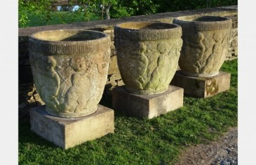 Planters - SOLD