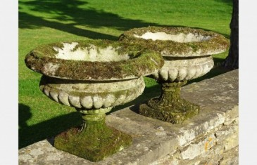 Urns - SOLD