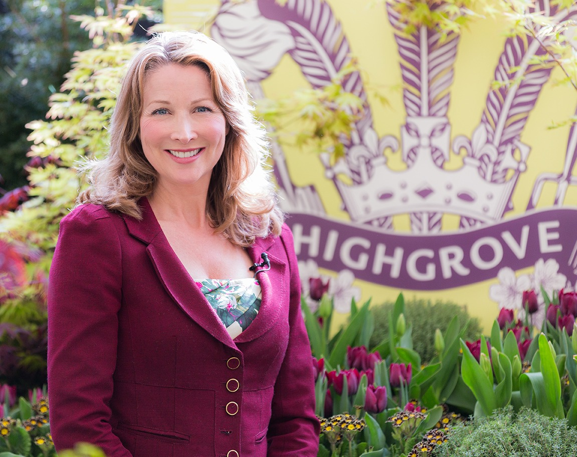 RHS Gold medal-winner Kate Durr's top tips on how to plant garden pots